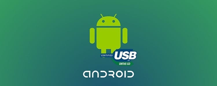USB OTG Android