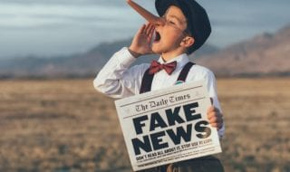 Fake news detectarlas