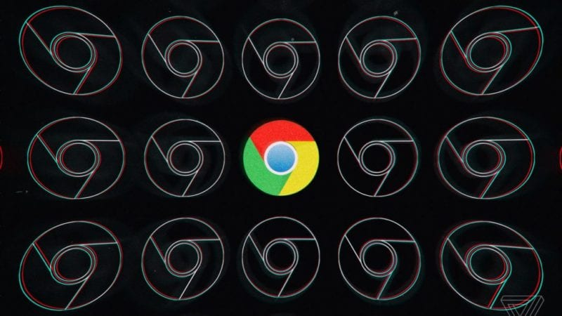 Chrome about scaled