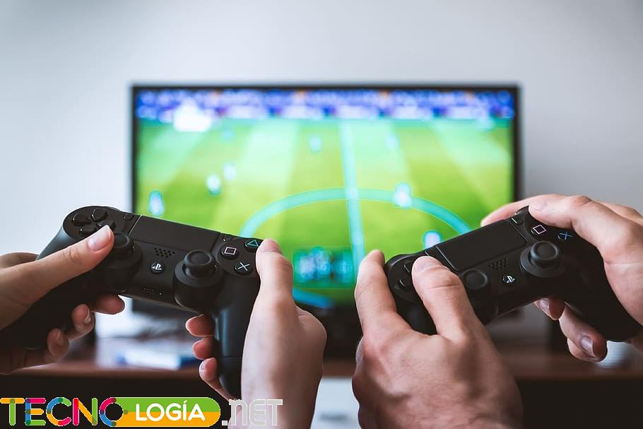 technology gaming technology tv