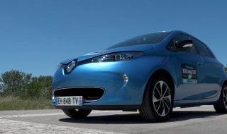 mejores coches electricos scaled